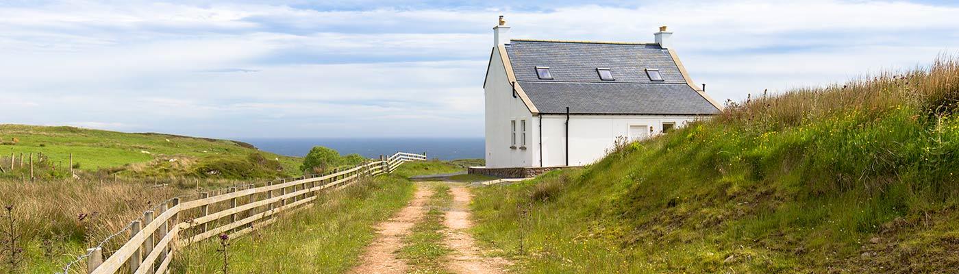 Ineraval Farmhouse